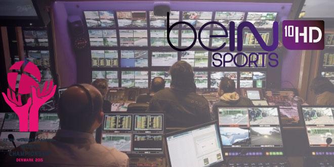 Danemark 2015 programme de diffusion - Diffusion coupe du monde handball ...