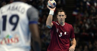 Préparation CAN Gabon 2018 : Qatar remporte le tournoi de Doha , l'Algérie 3e