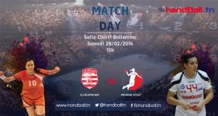 matchday-CA-Megrine