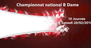 nationalB-Dame