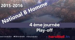 4ème-journée-play-off