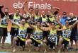 Beach Handball : Elabed achraf champion d'Europe avec Acropolis