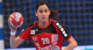 France : Mouna Chebbah prolonge avec Chambray