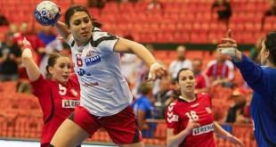 Équipe nationale : Asma Ghaoui s'explique
