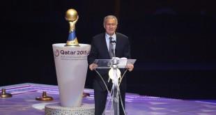 IHF : Hassan Moustafa réélu pour un nouveau mandat