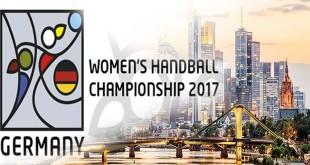 Mondial dames Germany 2017 : les arbitres Samir Krichène et Samir Makhlouf retenu