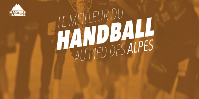 MastersHandball17 : L'Espérance de Tunis termine quatrième