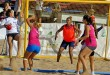 Beach Handball : la FTHB et le comité olympique organise un tournoi à Hammamet