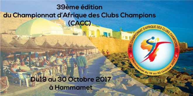 Super globe 2018 : Hammamet Vs Montpellier en quart