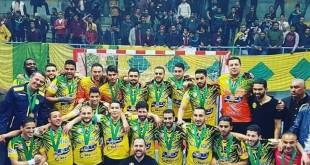 championnat arabe Oujda 2017 : CSSakiet Ezzite ajoute un 2e titre arabe à son palmarès