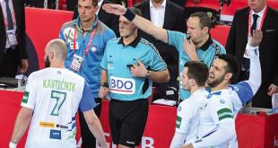EURO 2018: La Slovénie menace de quitter l'Euro