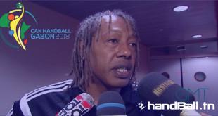 Préparation CAN Gabon 2018 : Jackson Richardson fait appel à 5 binationaux français en renfort