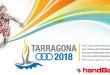 JM Tarragona 2018 : liste des joueurs convoqués pour le stage de Nabeul